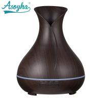 Ultrasonic Aroma Air Humidifier Tabletop / Portable Installation For Bedroom Manufactures