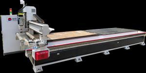 CIFU Motor 7.5kw 30m/Min Sofa CNC Splint Cutter Manufactures