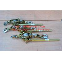 Cable Puller Hand Come Along,Dual Drive Ratchet Cable Puller Manufactures