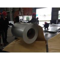 Az150 55% Alu-Zinc Cold Rolled Galvalume  Steel Coil  with or without Antifinger Manufactures