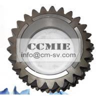 Clutch Plate Replacement Primary Shaft Gear Assembly 12J150TA-035 Manufactures