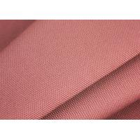Quality Woven Eco-friendly recycled polyester 100% RPET fabric breathable for sale