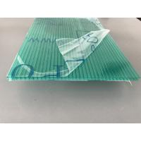 Quality Good Light Transmission Polycarbonate Roofing Sheets For Building Skylight for sale