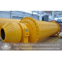 China Grate Discharge Ball Mill Machines , Ball Grinder with High Speed on sale