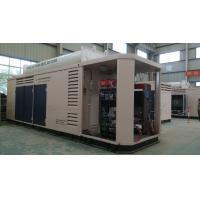Full Air Cooling Dual Pump CNG Station Compressor CNG Daughter Station Manufactures