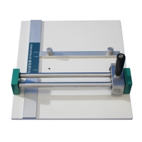 Paper Edge Compression Test Parallel Sample Cutter ISO 2015 Manufactures