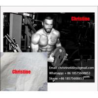 Oral Testosterone Steroid Hormone Testosterone Decanoate 5721-91-5 Christine Manufactures