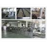 Cup Noodle Processing Machine , Convenient Operation Industrial Noodle Machine Manufactures