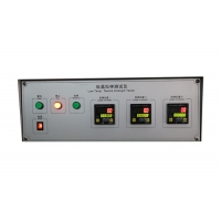 Three Stations IEC60811-1-4 Cable Testing Equipment Manufactures