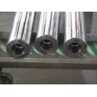 CK20 Steel Chrome Plated Hollow Piston Rod High Precision Steel Guide Rod Manufactures