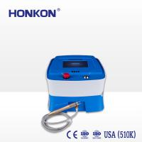 Buy cheap High Energy 10W 980Nm Diode Laser Face Vein Removal Beauty Machine from wholesalers