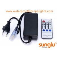 Buy cheap RF Dimmer Led Controller AC110- 220V For Led Strip  Remote Controller Type from wholesalers