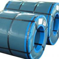 DC51D + AZ Cold Rolled Color Coated Steel Coil For Electrical Appliance 0.5mm Thick Manufactures