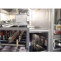 Busbar Automatic Processing Machine , Busway Testing Machine And Record The Test Result Manufactures