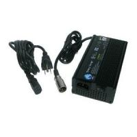China Power Wheelchair Battery Chargers, 24V to 20Ah for Lawn Mower, No Memory Effects on sale
