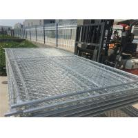 """4'x10' chain link fence construction fencing tubing  1⅜""""(35mm) x16.5ga/1.50mm wall thick chain mesh 3""""x3"""" x 11.5ga dia Manufactures"""