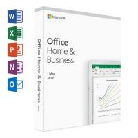 Buy cheap Microsoft Office 2019HB DVD Package Activation Key Code Office Home and Business from wholesalers