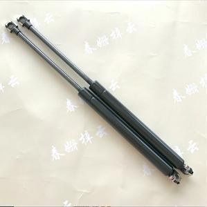 Chromate Rod Automotive Gas Springs / Damper Trunk Strut Lift Kit for E34 525i 535i 540i 51248110327 87-95 Manufactures