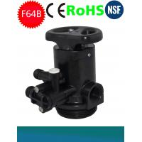 Runxin Multi-port Flow Softner Valve  Manual Softner Control Valve F64B 2T/H Manufactures