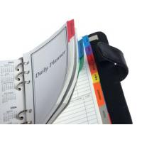 Quality OEM Custom Notepads Printing for Hardcover Notebook stationery with PU Cover for sale