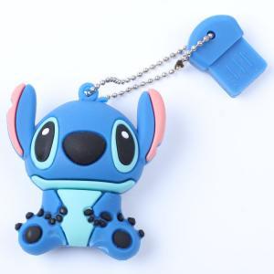 Cartoon Custom USB Memory Stick Encryption , Cute Thumb Drives Manufactures