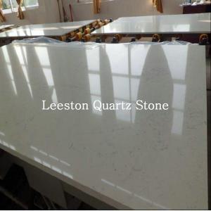 Quality Marble like stone quartz artificial quartz stone slabs for sale
