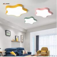 China Modern Bedroom ceiling light kids remote controller ceiling lamps lamparas de techo modern led ceiling lamp on sale