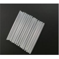 Transparent Fiber Optic Sleeve Cable Splice Protection Heat Shrink Tube Customize Manufactures