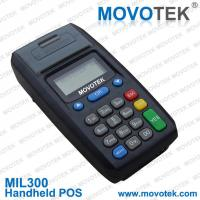 Movotek wireless pos terminal with nfc reader handheld POS gprs sms ussd pos printer Manufactures