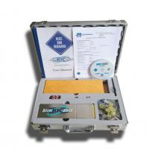 KIC slim 2000 9 channels PCB temperature profiling SMT KIC thermal profiler online Manufactures