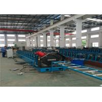 China Aluminum Deck Sheet Metal Forming Machine on sale