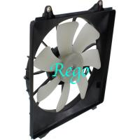 Quality 386155G0A01-PFM HO3113133 Honda Accord Replacement A/C Condenser Fan Assembly for sale