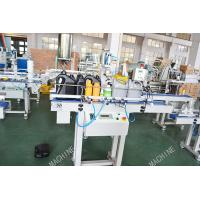 PE Plastic Bottle Leak Tester Machine / Air Pressure Checking Machine Manufactures