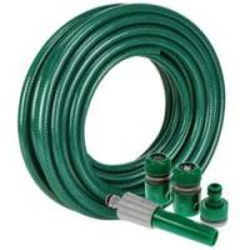 Herrman high pressure PVC Garden Hose hot sell in Africa market Manufactures