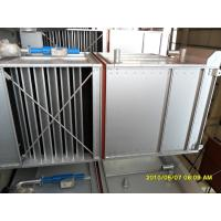 China High Efficiency NH3 Ammonia Evaporative Condenser For Cold Storage Plant on sale