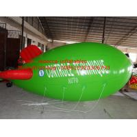 Customized  inflatable helium blimp inflatable blimp for sale inflatable rental Manufactures