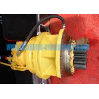 M5X180CHB Kawasaki hydraulic Motor LC15V00022F1 LS15V00018F1 For Kobelco SK350-8 Excavator Manufactures