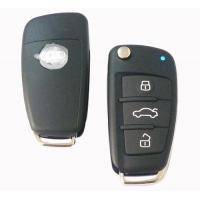 Buy cheap 433.92mhz Old Brazil Positron Remote Control for Audi A6 Style from wholesalers