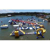 infltable waterpark , aquapark Manufactures