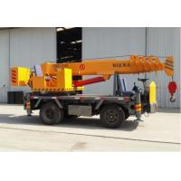 small wheel crane truck GNQY-Z4 Manufactures