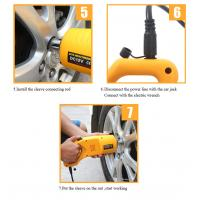 Buy cheap jack repair kit for tyre use from wholesalers