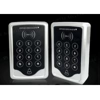 Color Display Door Access Controller Fingerprint Time Attendance Access Control System Manufactures