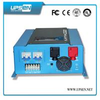 Quality Remote Control 120VAC 60Hz DC AC Inverter Charger with Pure Sine Wave for sale