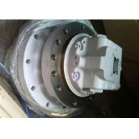 Gray Hydraulic Final Drive Assembly TM07VC-06 for Komatsu PC40MR-2 Excavator Manufactures