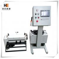 Automatic Feeding NC Servo Roll Feeder with Timing Belt Drive High Sensitivity Decoder Manufactures
