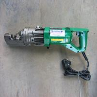 High Quality 220V/110V RC-16 Small Portable Rebar Cutter For Sale Manufactures