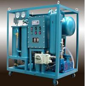 VTP Single Stages Vacuum Transformer Oil Purifier Manufactures