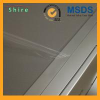 Customizing Color Steel Protective Film / Protection Film For Pre Coated Steel Manufactures