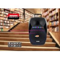 Compact Lightweight Bluetooth Trolley Speaker Wireless PA System Speakers Manufactures