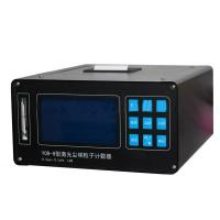 High precise Laser airborne particle counter Y09-8AB Manufactures